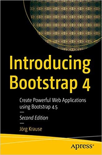 Introducing Bootstrap 4, 2nd Edition
