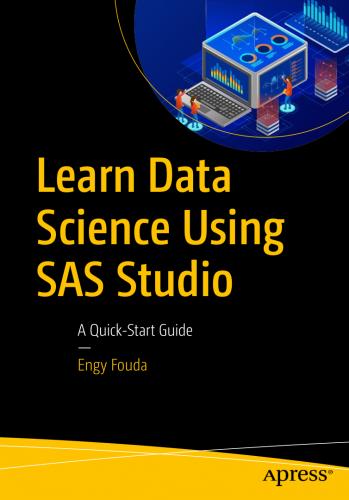 Learn Data Science Using SAS Studio