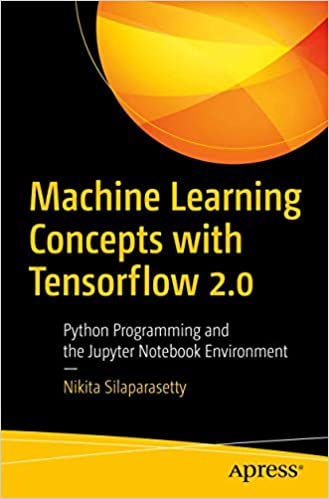 Machine Learning Concepts with Python and the Jupyter Notebook Environment